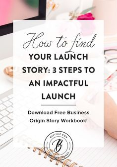 How to Find Your Launch Story: 3 Steps to an Impactful Launch by Ardelia Lee, content strategist Business Launch, Business Marketing, Business Tips, Online Business, Content Marketing, Business Entrepreneur, Digital Marketing, Online Programs, Blogging For Beginners