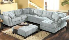 sofá de canto para sala preços