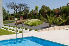: Paisajismo : Diseño jardines :: Paisajismo PIA