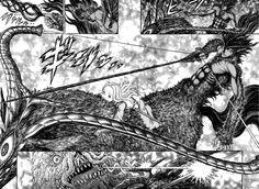 Mangaturk - Berserk - Sayı 301 - Sayfa 6