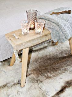 A.B.LIVING - Beautiful Tine K Home styling