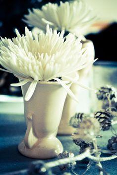 Chrysanthemums for Xmas