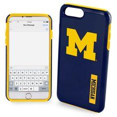 Michigan Wolverines Bold Dual Hybrid iPhone 7 Case - $24.99