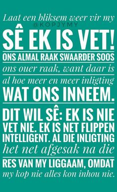 1386 best afrikaanse aanhalings/gesegdes images in 2019 Morning Inspirational Quotes, Morning Quotes, Qoutes About Life, Life Qoute, Positive Thoughts, Positive Quotes, Mantra, Cute Quotes, Funny Quotes