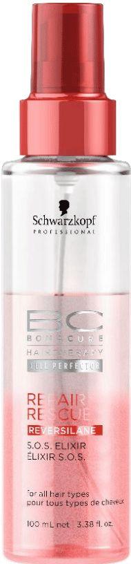 Schwarzkopf Professional, renueva su gama Bonacure Repair, denominándola #Reversiline. Una nueva era en la reparación del cabello. Movimiento, brillo y suavidad extrema. Descúbrela http://bit.ly/1Uk8Llf