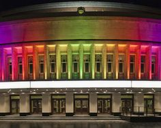 Apollo Theatre London, England, UK Lighting Designers: James Morse Lighting Design; Architainment Lighting Ltd.