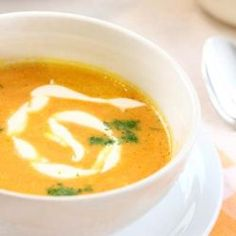 Sopa de legumes - Foto: Getty Images
