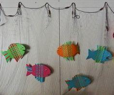 Primary School Art, Art School, Henri Matisse, Tuli, Arts And Crafts, Crafty, Kids, Craft Ideas, Pisces