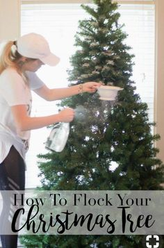 christmas tree with a stand and pine nut pvc snow spray artificial 6 ...