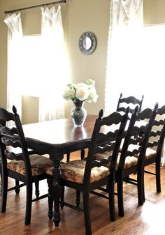 do it yourself divas:  How to Stain and Refinish Furniture the RIGHT way
