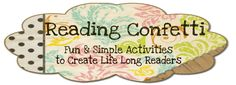 Getting Ready to Read from Lori @ Reading Confetti!