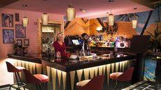 Coconut  Fabuloso.Bar en Madrid. calle san roque, 14