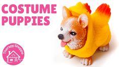 Costume Puppies Fidget Toys Fidget Toys, Pikachu, Puppies, Costumes, Fun, Kids, Young Children, Cubs, Boys