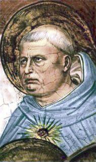 Santo Tomás de Aquino Príncipe de la Filosofía y Teología católicas