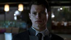 E3 '16: un nuovo trailer introduce il secondo protagonista di Detroit: Become Human