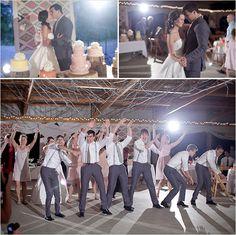 wedding dancing, so happening at my wedding