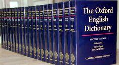 """Dicionário Oxford se rende ao esquerdismo bocó e escolhe um embuste como """"palavra do ano"""""""