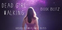 Laurie's Paranormal Thoughts and Reviews: Dead Girl Walking by Ruth Silver: Book Blitz