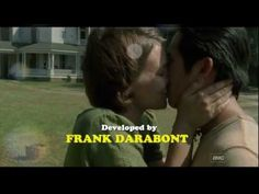 #TheWalkingDead ....as a sitcom  = p   (this is the good one!  wrong link last time!)