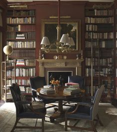 The man who builds up private libraries - book by rare book By James Bartlett BBC News Magazine