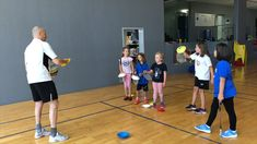 Active Play Activities for Preschoolers : P. Curriculums for ages to help you run great sports programs