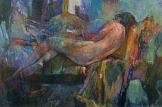 Larry Davis - allison sprock fine art