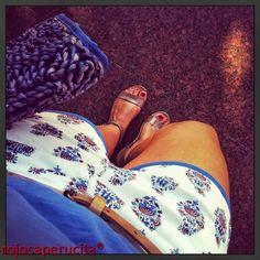 rojo caperucita: Shorts Rojocaperucita