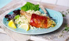 6 sunne hverdagsmiddager du ikke har laget før | EXTRA Poultry, Pork, Health Fitness, Turkey, Favorite Recipes, Kale Stir Fry, Backyard Chickens, Turkey Country, Pigs