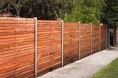 Image result for modern vertical fence