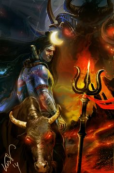 Top Lord Shiva Angry HD Wallpapers for free download