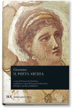 Cicerone, Pro Archia poeta (62 a.C.)