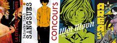 [Concours] Sakka : 4 manga à gagner, et ça, Sakka-rtonne !