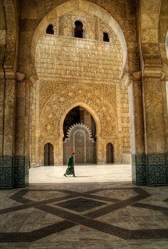 Casablanca Grand Mosque                                                                                                                                                      More