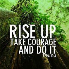 Rise up!  #faith #talent #god #prayer #handmade #spiritlead #intentionalliving