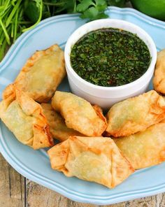 Cream Cheese and Avocado Wontons and 12 other Delicious Recipes with Avocado