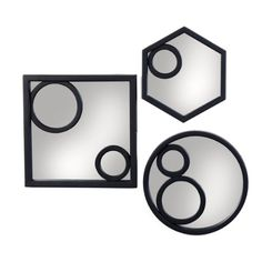 Elements 11-Inch, 12-Inch and 13-Inch Black Mirror, Set of 3 Elements http://www.amazon.com/dp/B006UQFFP8/ref=cm_sw_r_pi_dp_Ao8Pub1M1KJQT
