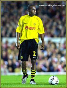 EVANILSON Borussia Dortmund
