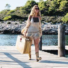 NEW | Mamma Mia: Here We Go Again! stills! #lilyjames