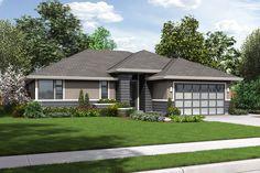 House Plan 48-599 1608 sq. ft.