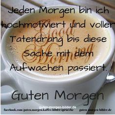 Einen wunderschönen guten Morgen Baking Ingredients, Cookie Dough, Food, Toaster, Perspective, Humor, Beverage, Jokes, Friends