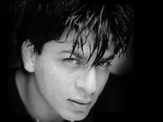 Shahrukh Khan. The one and only.