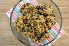 Dairy-Free, Egg-Free, Wheat-Free Healthy Snack Clusters from Milk Allergy Mom