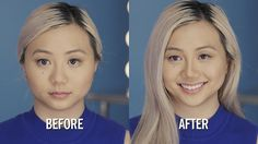 How to Contour Your Nose: Take your contour game to the next level with this amazing nose contouring trick.
