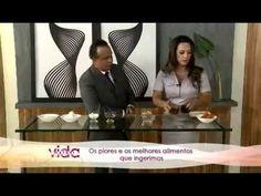 Piores alimentos para a Saúde - Dr Lair Ribeiro
