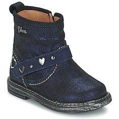 Los niños adorarán la bota urbana Glimmer G de Geox. Una de as primeras cosas…