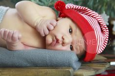 North Canton, Ohio - Newborn Photography - Jen Expo Photography - jenexpo.com - christmas