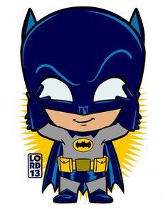 Happy #BatmanDay!!! Hope you enjoyed my posts today!!! #batman #adamwest…