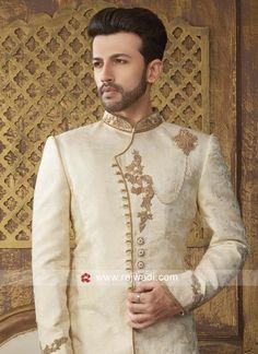 Wedding Sherwani, Pakistani Bridal Dresses, Men's Grooming, Girls Wear, Lehenga Choli, Cotton Silk, Silk Fabric, Pink Color, Wedding Planning