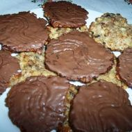 Ivetiny marokánky Czech Desserts, Sweet Desserts, Sweet Recipes, Czech Recipes, Russian Recipes, Sweet Cookies, Christmas Sweets, Oreo Cupcakes, Graham Crackers
