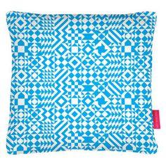 eu.Fab.com | Lushly Illustrated Cushions